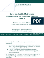 Clase00 Analisis Multivariado 2