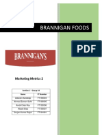 Brannigan Foods