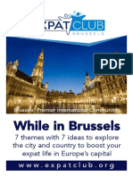 ExpatClub-WhileinBrussels