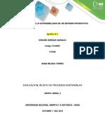 Fase 3 Evaluacion in Situ de Procesos Sostenibles Aporte # 1