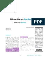 9) Liberacion de Territorios_Ricardo Toledo