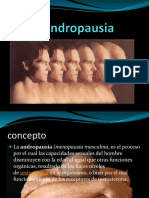 Andropausia