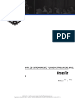 CFJ Level2 Spanish TrainingGuide