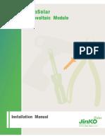TUV Installation Manual