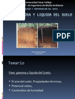 Fase Gaseosa y Liquida Del Suelo - 21.09.2010