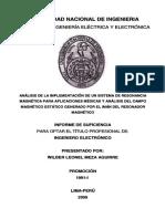 MANUAL INSTALACION DE ACELERDOR LINEAL