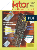 Elektor 134-135 (Jul-Ag 1991) Español