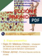 Infección e Inmunidad
