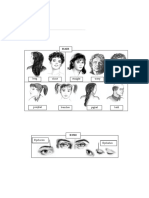 Describing people - 5º.pdf