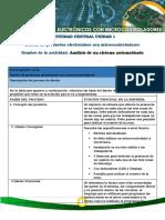 Actividad Central U1-Luis Rosero