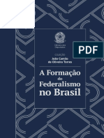 Formacao Federalismo Torres