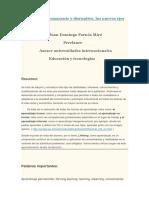 Aprendizaje Permanente y Disruptivo -1