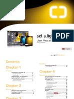 Set a Light 3d Handbuch v1.10 En
