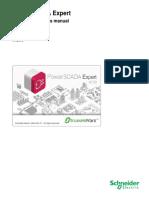 PowerSCADA Expert System Integrators Manual v7.30