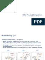 InfoSec SIEM Comparison.pdf