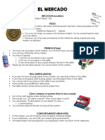 market rules and procedures