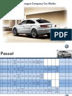 Drive a New Premium Volkswagen Car