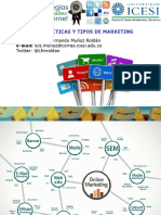Clase Practicas Marketing 2018 1