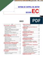 Manual Mecanica Automotriz Sistema Control Motor