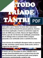 TANTRA E O SEXO