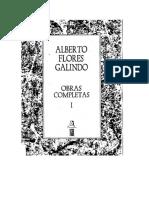 Flores Galindo, Alberto. Cap.2