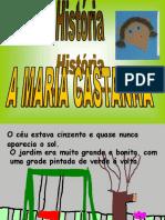 Hist maria castanha
