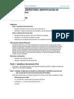 8 1 4 8 Laboratorio Identificacion de Direcciones IPv4