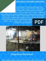 Ingénieur en Structure Et Bâtiment Montréal