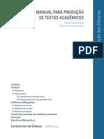 USP- Manual Producao Textos Academicos