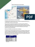 Método de evaluación para la red de transporte.docx