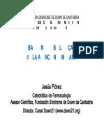 6.1.Microsoft PowerPoint - Flrez, Atencin Temprana, Bases Biolgicas, Diapositivas