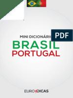 MiniDicionario BR PT