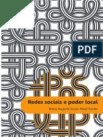 Redes Sociais  e Poder Local