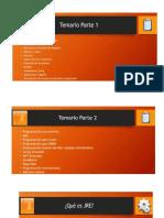 Presentación Java