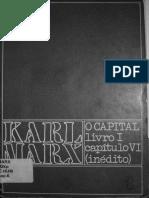 O Capital - Capitulo VI -Inedito.pdf