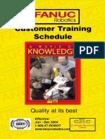 Current Brochure
