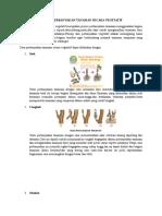Teknik Perbanyakan Tanaman Secara Vegetatif