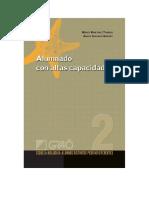 Alumnado Con Altas Capacidades Escuela Inclusiva Spanish Edition