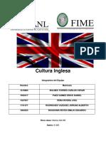 Actividades Cultura Inglesa