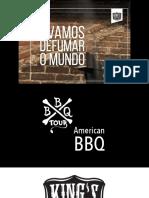 Americanbbq Saocarlos PDF
