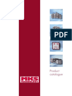 KBR Product Catalogue