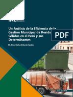Estado de La Niñez en El Peru - Unesco