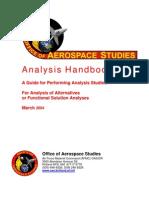 AoA Handbook