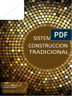 Monografia de Sistema de Construccion Tradicional,Doc