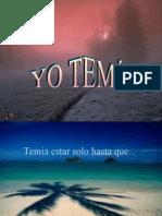 YoTemia