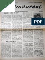 Stindardul anul X, nr. 70-71, martie - aprilie 1963