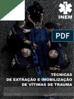 Manual Técnicas Trauma Dez 2012
