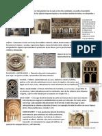 Glosario Arte Prerrománico