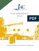 Plan Estrategico 2010-2014