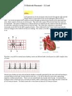 ECG Electrode Placement (1).doc